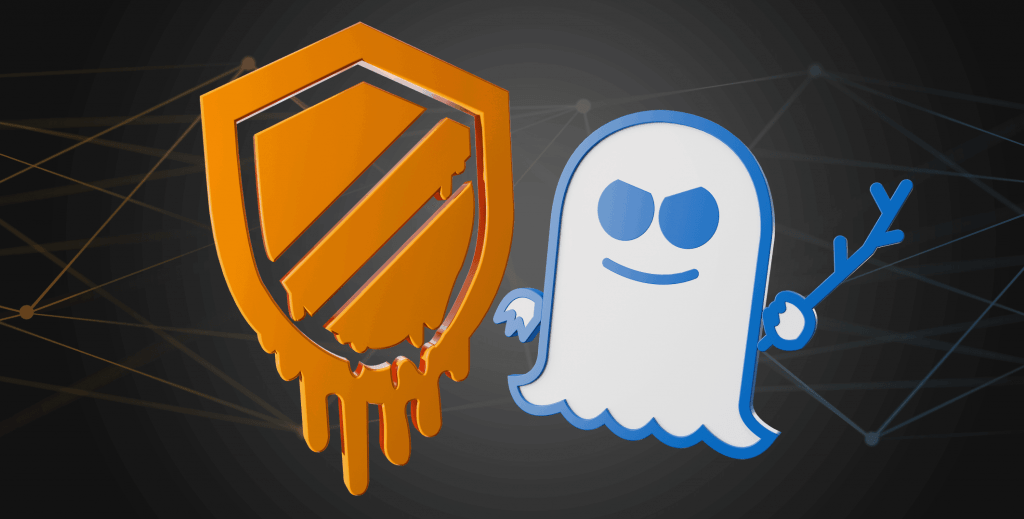 Spectre vs Meltdown