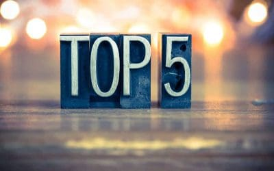 Top 5 IT Tips for Business