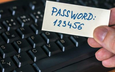Good Reasons to use a Password Manager