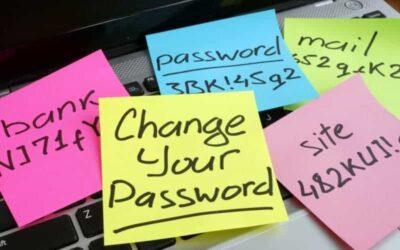 Top Passwords in 2019