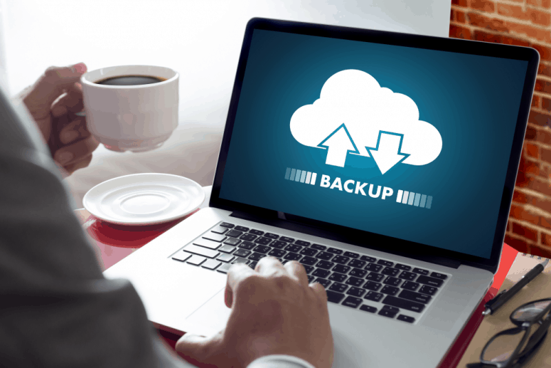 Free Trial – Backup Services