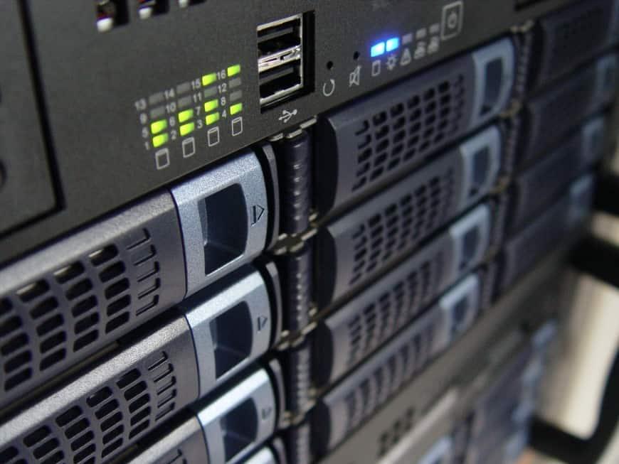 UK Datacenter