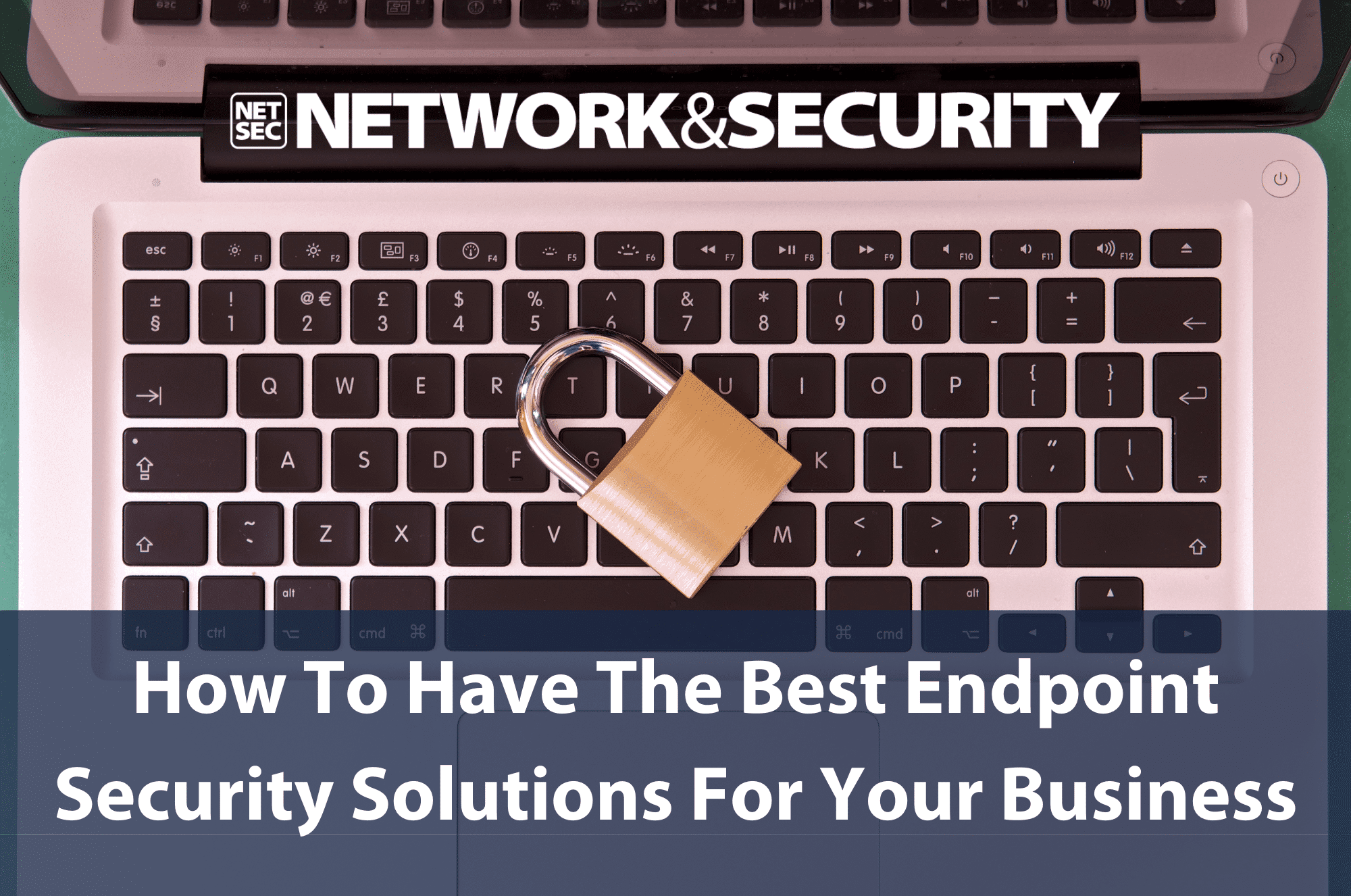 Secured Endpoint