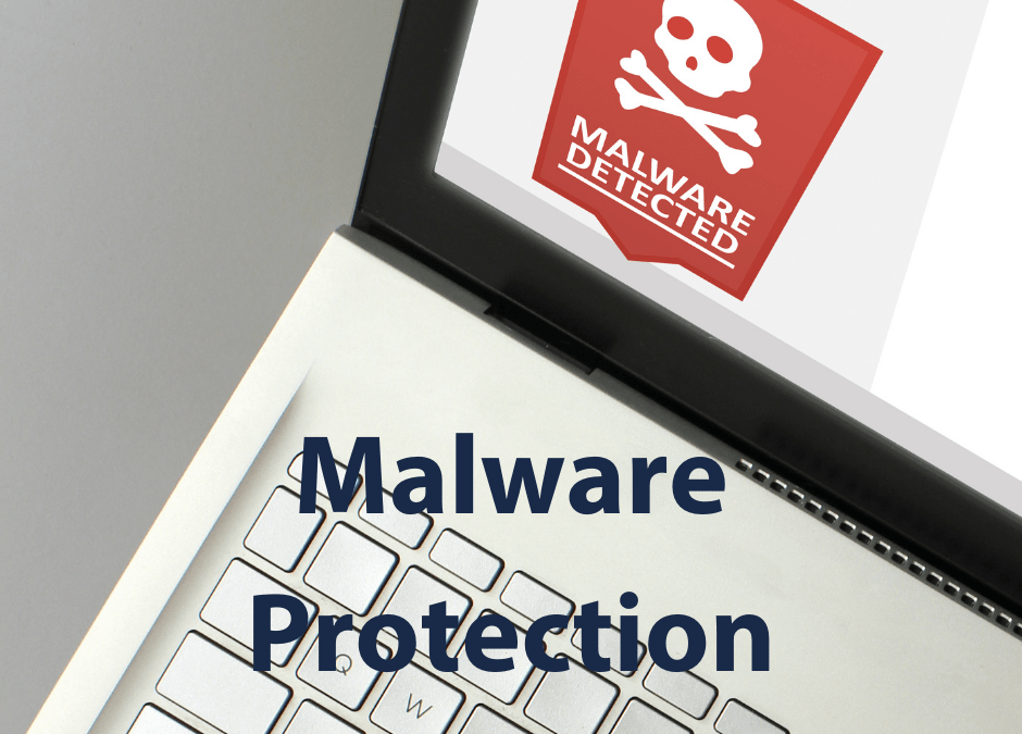 Find the best malware protection for your business