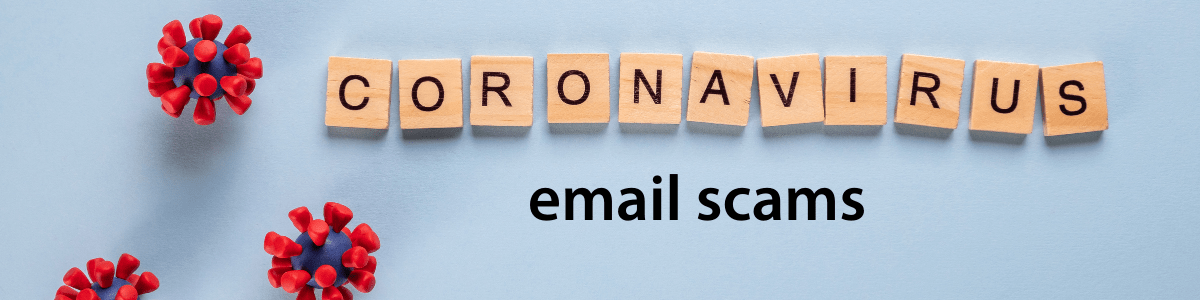 Business Email Compromise with Coronavirus